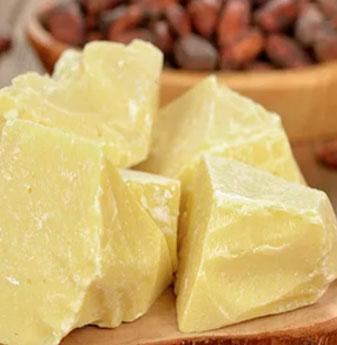 Manteiga Cacau