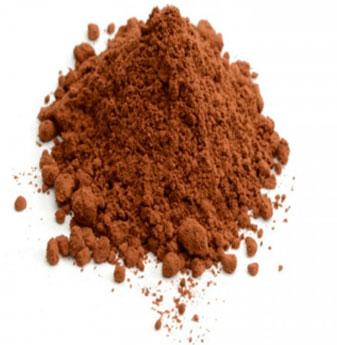 Cacau (Chocolate) Natural em Pó